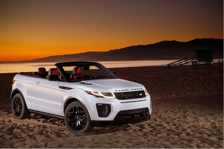 bond star naomie harris launches the new range rover