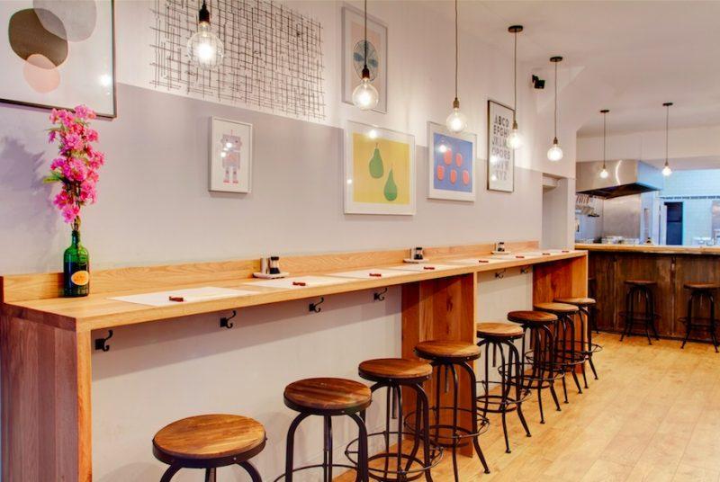 Muga Ramen Dining Amp Bar London Luxuria Lifestyle United