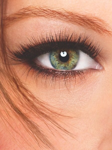 how to grow thicker fuller lashes