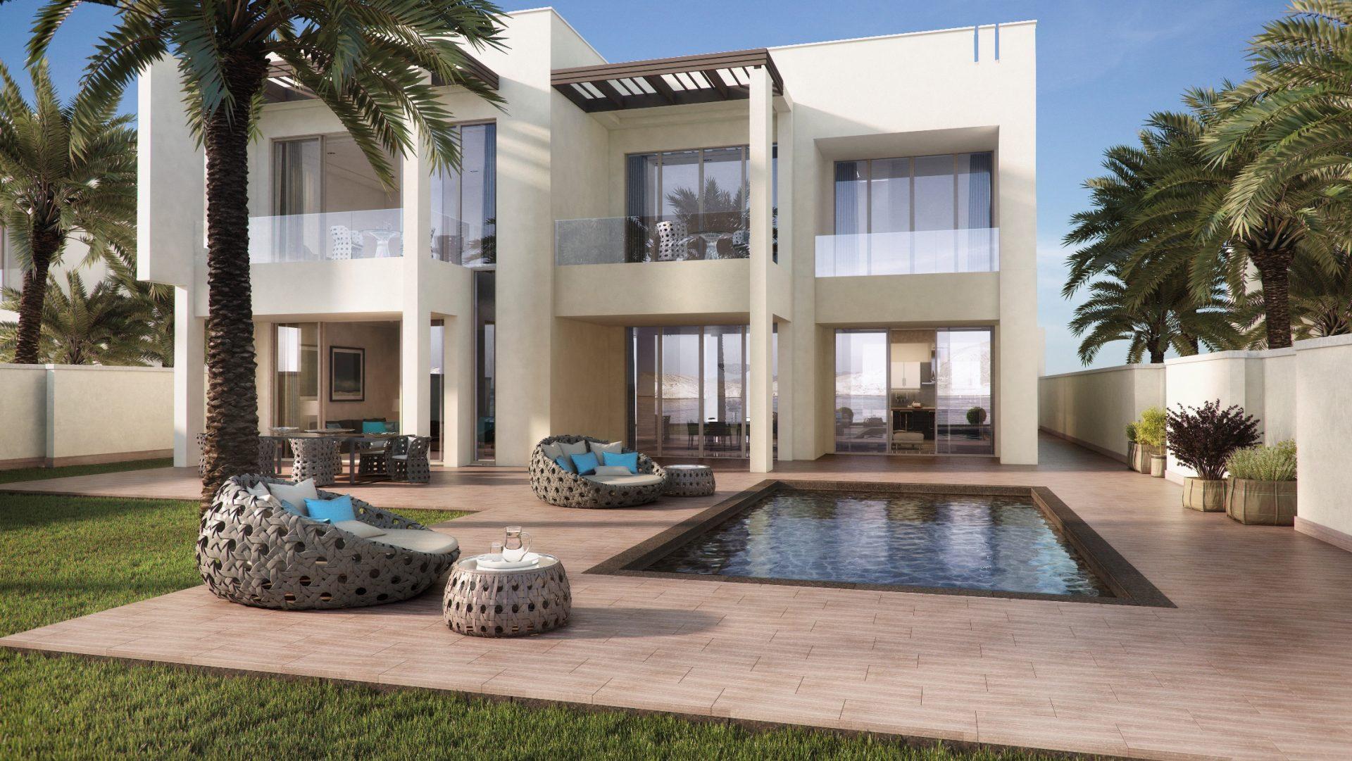 Win A Trip To Oman As Barr Al Jissah Celebrates Impressive Sales Of Top Villasa Their Luxurious Cliff Villas Luxuria Lifestyle United Kingdom