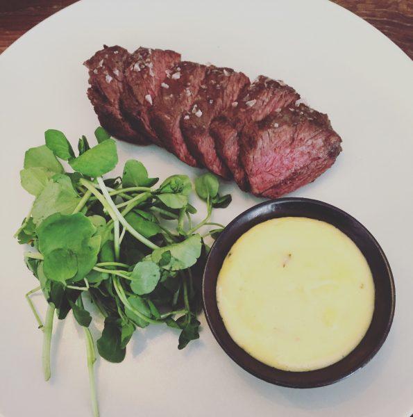 Hanger SW6 Steak