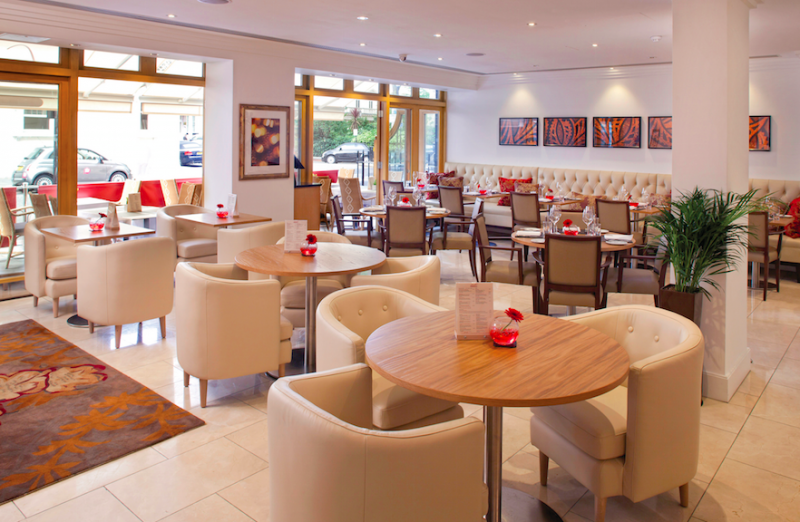 Lowndes Bar And Kitchen Menu