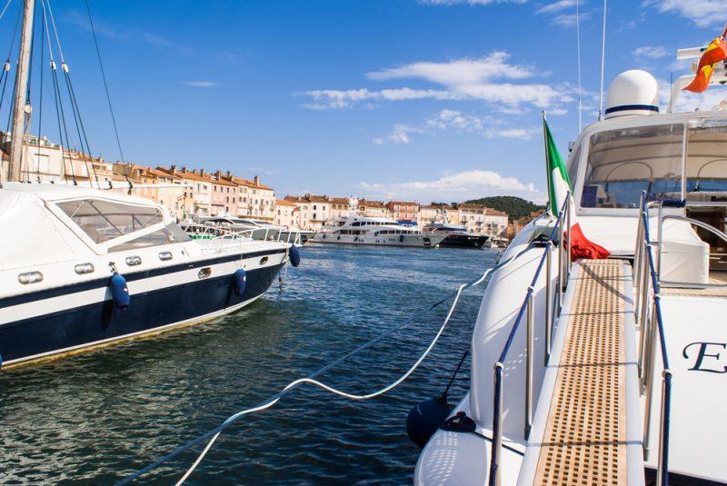 Riviera - St Tropez