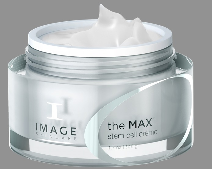 The IMAGE's The Max stem cell crème