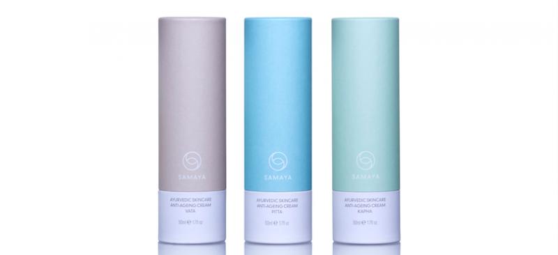 SAMAYA's Anti-Ageing Cream