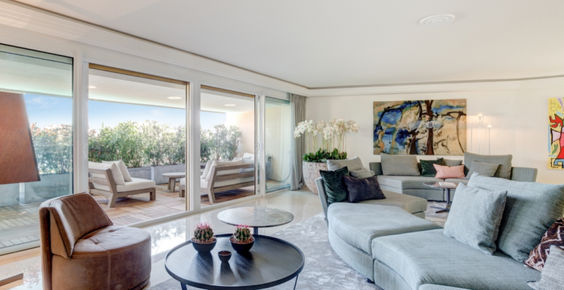 Le Mirabeau Apartment for Sale in Monaco