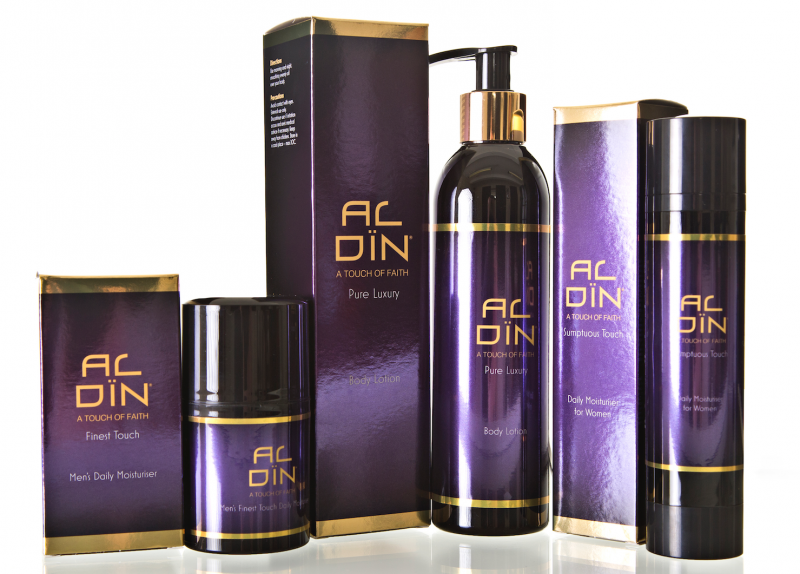 Al Din Skincare