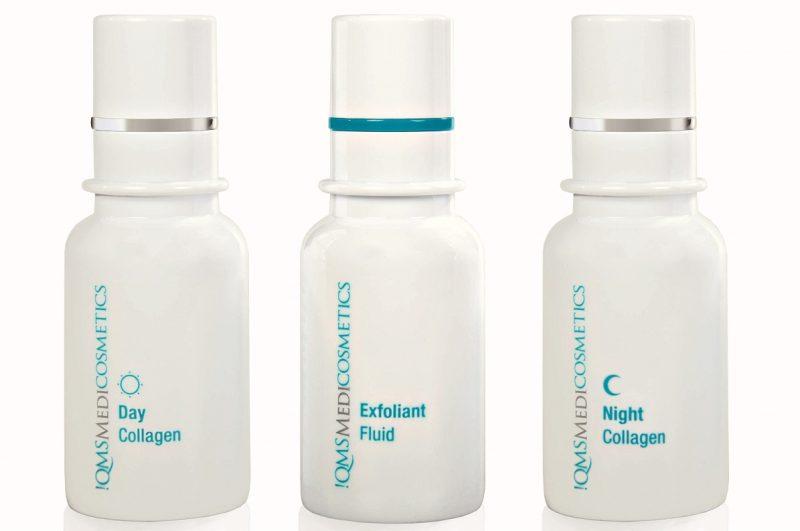 QMS Medicosmetics Classic Collagen Set