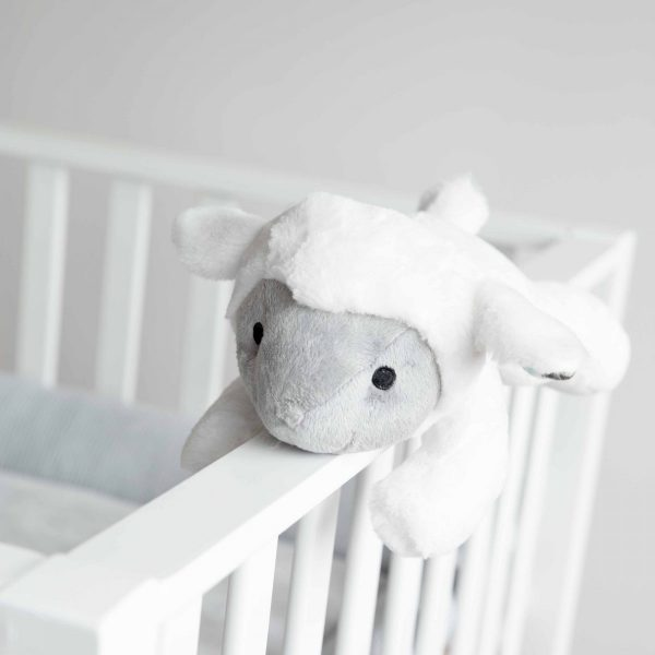 The luxuria lifestyle easter gift guide alternative treats for a soft musical toy that soothes and calms babies with a range of sounds including a heartbeatand waterfall as well as four gentle melodies negle