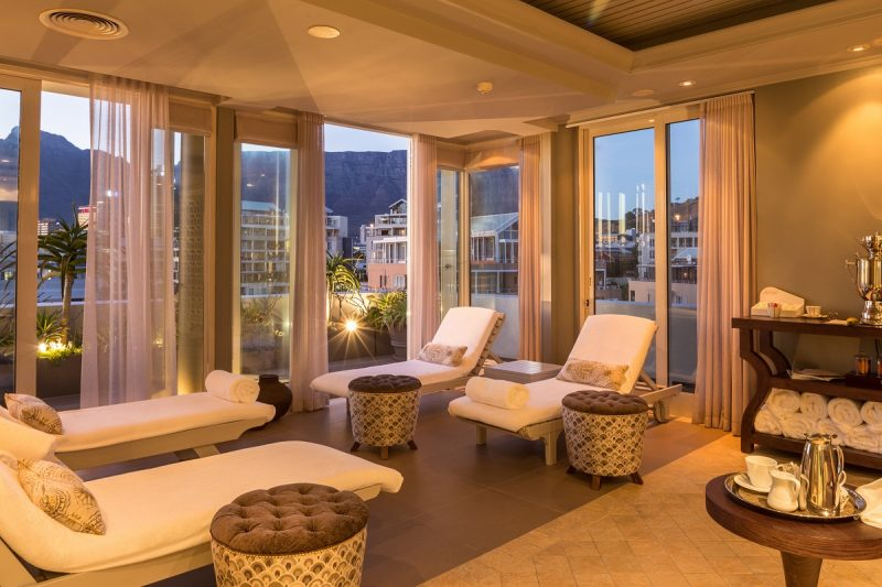 Five Star Luxury At Cape Grace Hotel Cape Town Luxuria Lifestyle