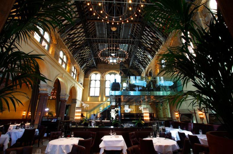 La Chapelle May Hit List