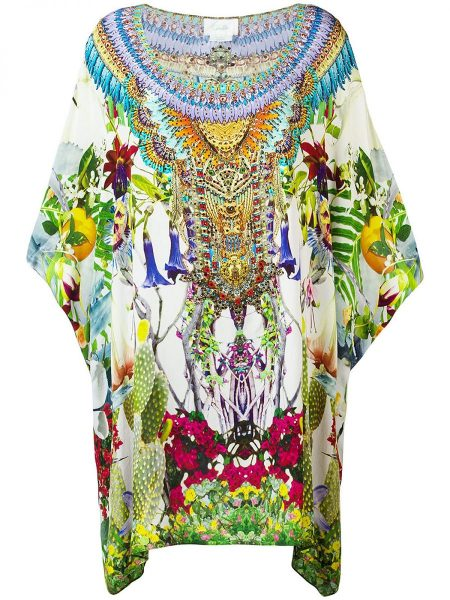 Camilla Kaftan From Salt Resort Wear