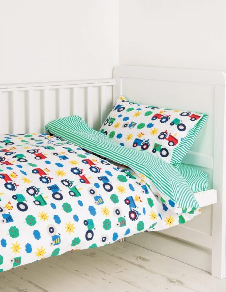 Preferred Luxury Bedding for Toddlers - Luxuria Lifestyle United Kingdom QK17