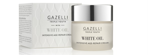 Gazelli White Oil