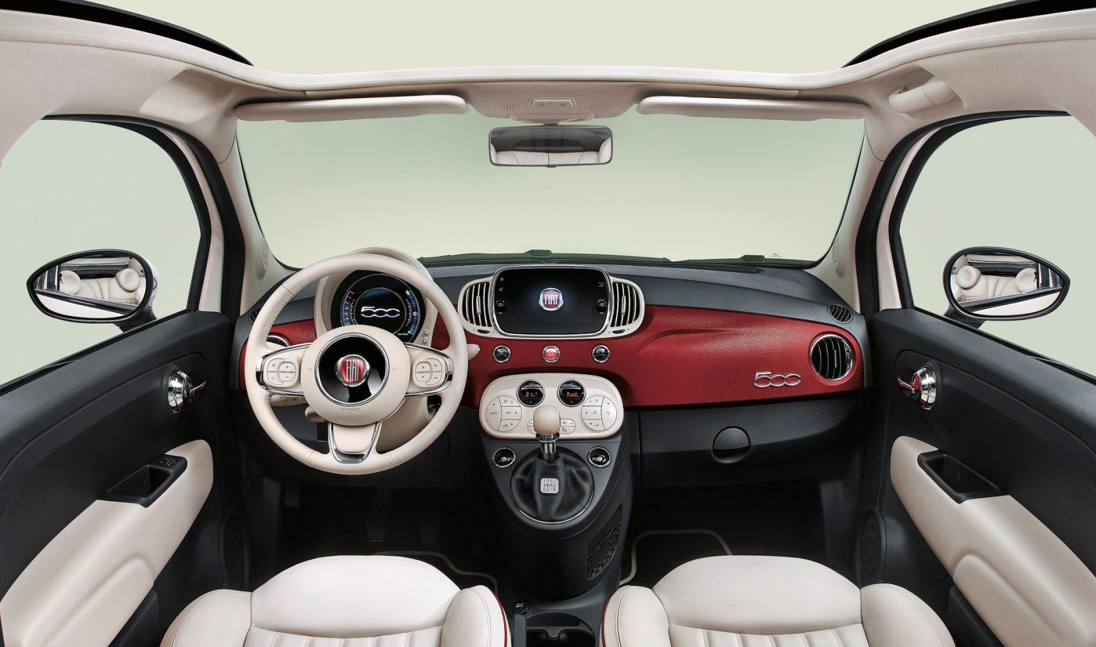 Madrid Fiat 500