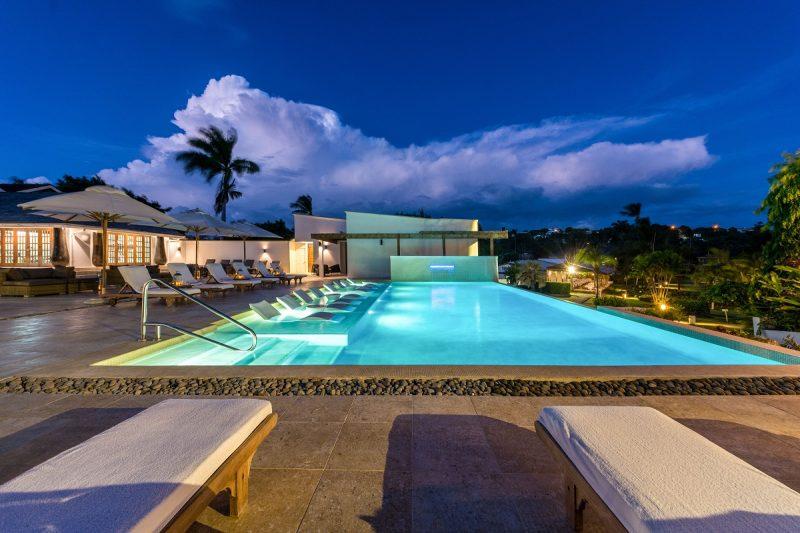 Calabash Main Pool