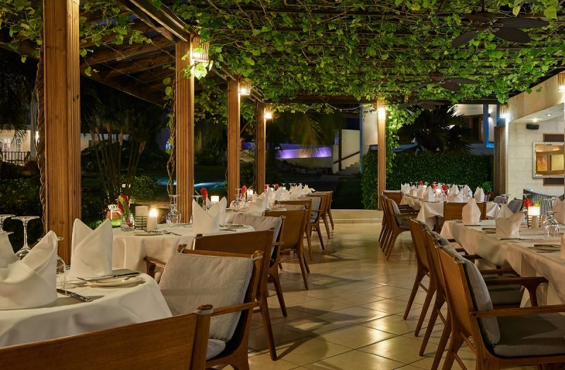Calabash Rhodes Restaurant