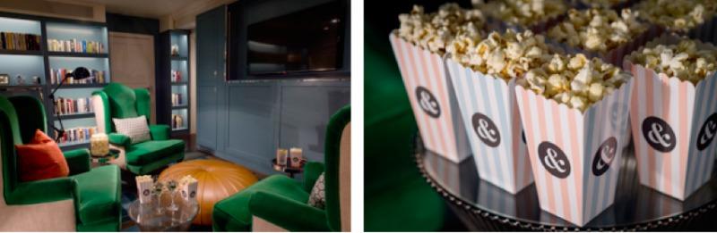 South Kensington Cinema Club at Ampersand