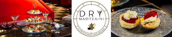 Dry Martini Sept Hit List Melia