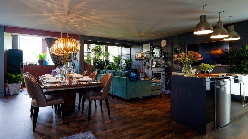 The Residence at John Lewis September Hit List