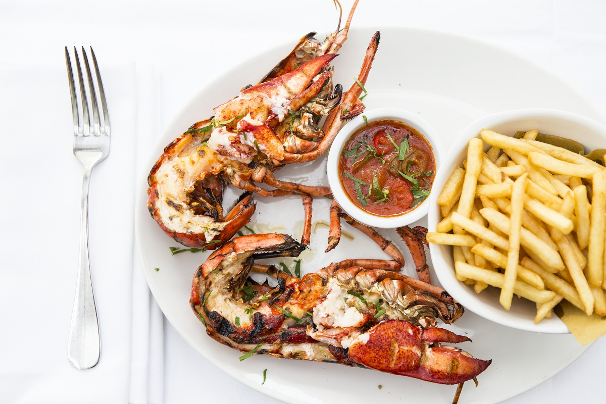 Vicino Lobster