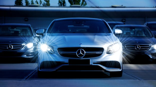 Year Car Leases Uk