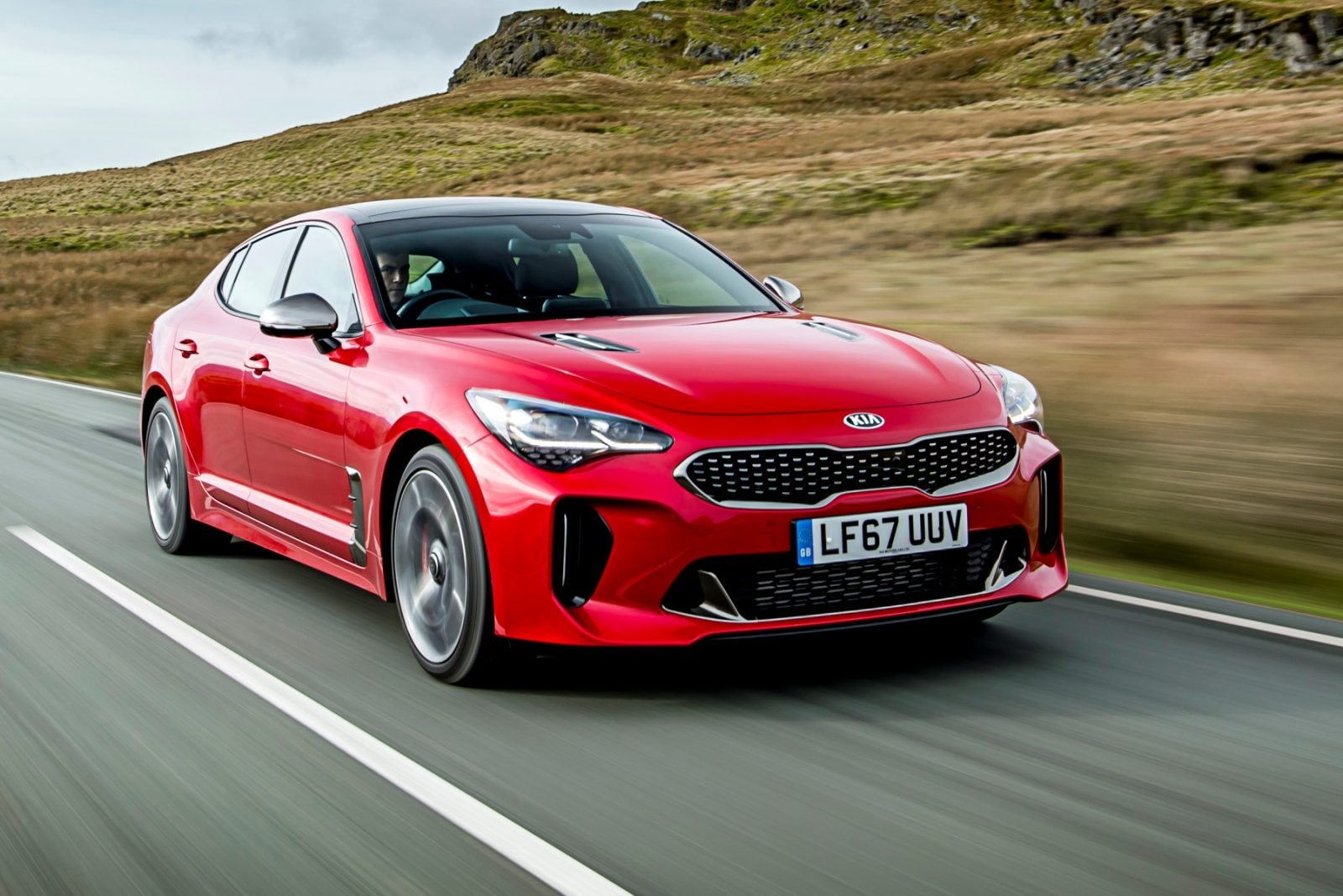 kia stinger driven looks performance driving dynamics luxuria lifestyle. Black Bedroom Furniture Sets. Home Design Ideas