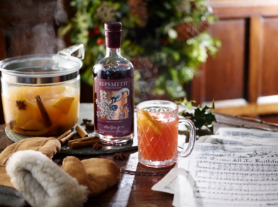 Sipsmith Dec Hit List