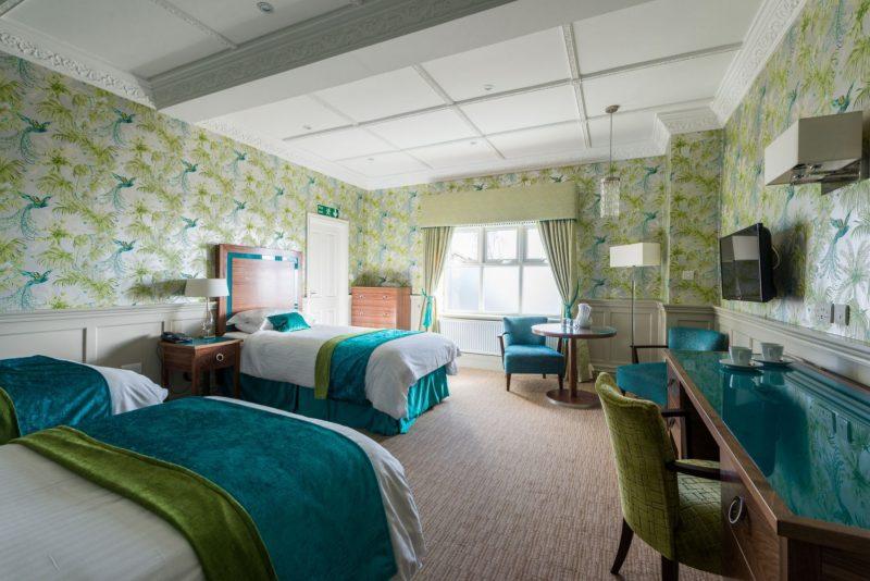 Spa Hotels Near Melton Mowbray