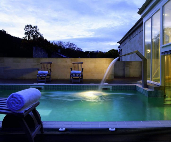 For a Weekend of Relaxation, the Macdonald Bath Spa Hotel ...