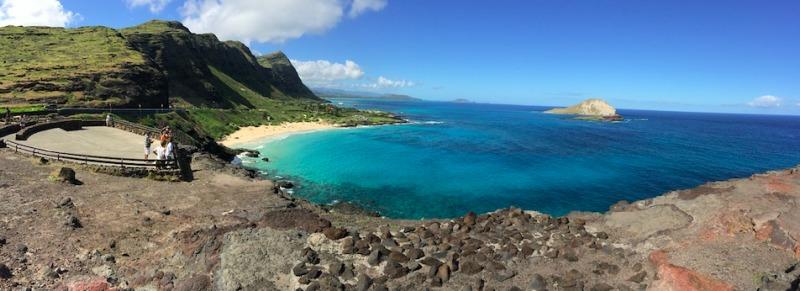Oahu Pixabay