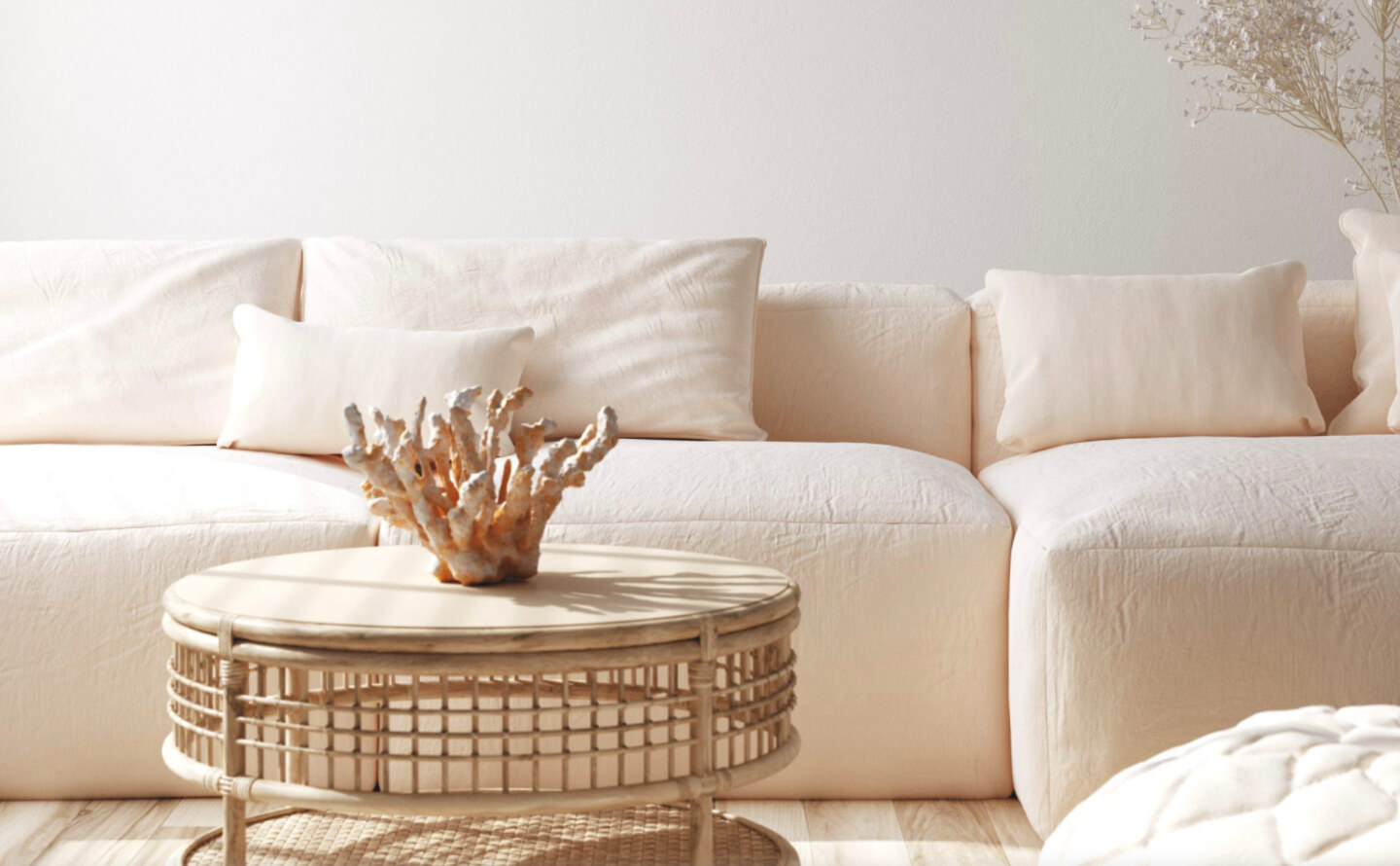 LUXURIA LIFESTYLE LONDON WELCOMES BEL SOFA TO OUR LONDON/UK BUSINESS AND EVENTS CLUB